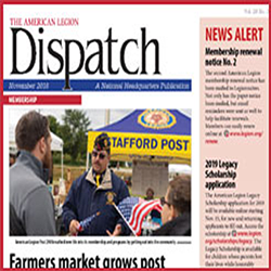 The American Legion Dispatch